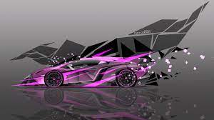 Neon Cool Wallpaper Lamborghini ...