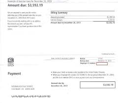 Irs Proposed Amount Due Letter Best Of Irs Audit Letter