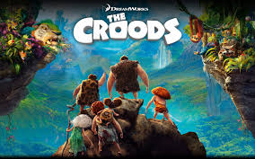 Cartoon Film The Croods 2013 Animated Cartoon Film Wallpaper 1920x1200 9679