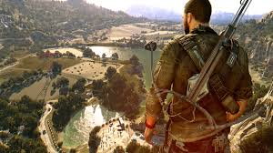 Dying Light The Following Enhanced Edition Now Available