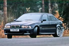 BMW 3 Series bmw m5 1990 : BMW M5 (1998-2003) | Used Car Buying Guide | Autocar