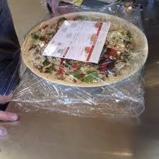 photo of papa murphy s gardnerville nv united states finishing up my pizza