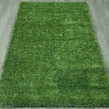 outdoor turf rug