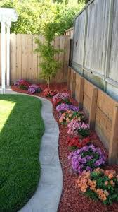 cheap backyard ideas no grass. breathtaking backyard easy landscaping ideas cheap no grass yard crashers like a