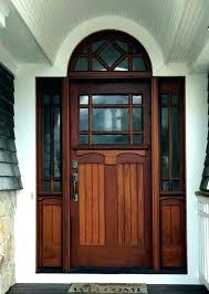 front door craftsman style entry doors home depot fiberglass