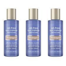 neutrogena gentle oil free eye makeup