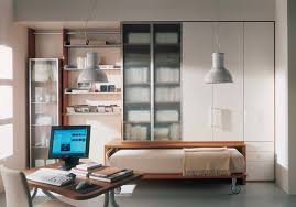 space saver bedroom furniture. Bedroom:Hiddenbed Space Saving Beds Ideas With Small Office Table Also Open Book Selves And Saver Bedroom Furniture R