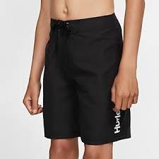 Nike Swim Short Size Chart Boys Hurley Boardshorts Hurley Com