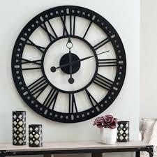 big clocks for wall big wall clock india