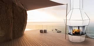 Outdoor Wood Stove Designs Schott Innovation
