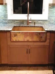 Drop In Farmhouse Kitchen Sink Kitchen Dining 24 Design Apron Sink For Kitchen Design