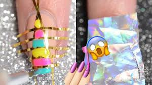 Amazing nail art designs compilation ❤ BEST OF INSTAGRAM July ...