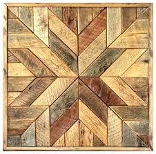 rustic wood wall art wall art ideas design rustic wooden wall art sample great themes star