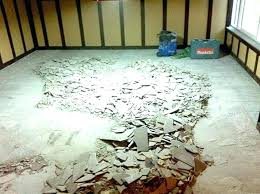 remove tiles from concrete floor good vinyl flooring of how to remove tile from concrete floor