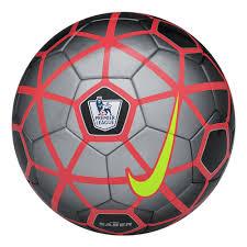 Nike Soccer Balls   Nike Saber 2015 Premier League Soccer Ball ...