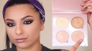 kim kardashian makeup tutorial 2016 smokey eyes