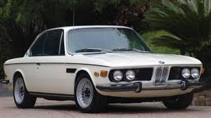 Coupe Series 1970 bmw coupe : Bring a Trailer exclusive: 1970 BMW 2800CS | Autoweek
