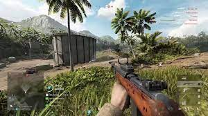 Battlefield 5 Chapter 6 weapons bug gives away free guns - GameRevolution