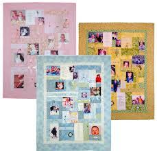 June Tailor- Creativity Center - Project Sheets - Memory Quilts ... & June Tailor Memory Quilts Project ... Adamdwight.com