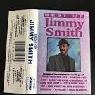 The Best of Jimmy Smith [Curb]