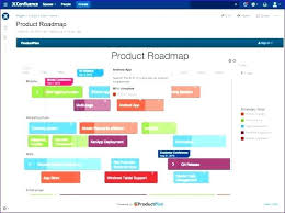 roadmap templates excel excel roadmap template excel template free integrate confluence