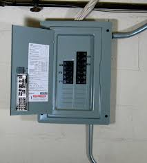 how to safely turn off power at the electrical panel advantages of fuses over circuit breakers at Circuit Breaker Vs Fuse Box