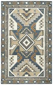 wool area rugs 10x14 wool area rugs beautiful home southwest collection collection green 10 x