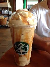 starbucks caramel frappuccino extra caramel. Photo Of Starbucks Koloa HI United States Caramel Frappuccino Extra Inside
