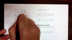 2 5 solving compound inequalities peterson