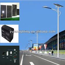 Solar Led Street Light Manufacturers China Street Light Pole Solar Street Lights Price List