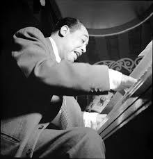 duke ellington at the newport jazz festival