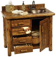 rustic bathroom vanities ideas. Beautiful Rustic Small Rustic Bathroom Vanity Ideas  Vanities Log Cabinets Sawmill  On Rustic Bathroom Vanities Ideas R