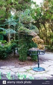Bear Creek Landscapes Design Teddy Bears Picnic Topiary In Bear Creek Park In Surrey