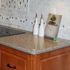 silestone eco riverbed in schrock parker kitchen vignette in warwick ri