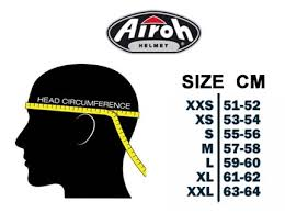 Airoh Helmet Aviator 2 2 Check Blue Gloss