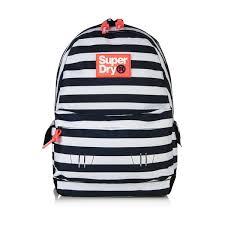 Superdry Stripe Montana Rucksack ($45) ❤ liked on Polyvore ... & Superdry Stripe Montana Rucksack ($45) ❤ liked on Polyvore featuring bags,  backpacks, Adamdwight.com