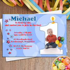 boys personalised first birthday party invitations baby boy card greetings for brother es sayings thomas the