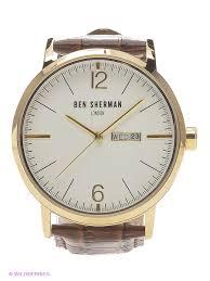 <b>Часы Ben Sherman</b> 2991519 в интернет-магазине Wildberries.ru
