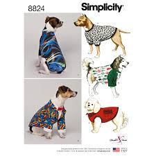 Simplicity Dog Patterns Amazing Inspiration Ideas
