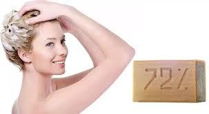 Хозяйственное <b>мыло для волос</b>: польза и вред | NUR.KZ