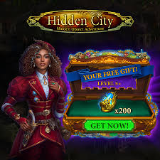 Highly rated interactive hidden object game for personal computers. Hidden City Be Sure To Check Out The All New Through The Facebook