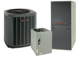 trane xr14 price. Beautiful Trane 5 Ton Trane Air Conditioning 14 Seer XR Straight Cool Condenser With  80 Furnace 4TXC Cased Coil R410a Inside Xr14 Price 0
