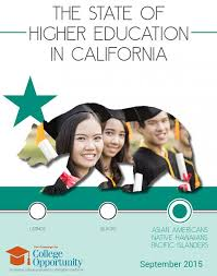 Asian american higher education
