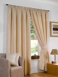 Silk Curtains For Living Room Sicily Ready Made Lined Curtains Silk Luxury Headed Curtains