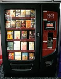 Unique Vending Machines Mesmerizing The World's Weirdest Vending Machines The Best Stuff In The World