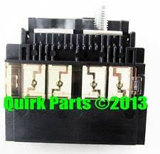 nissan fuse car truck parts nissan altima murano maxima positive charge battery fuse block holder link oem fits nissan