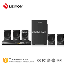 5.1 Home Theatre speaker with subwoofer 60w LY-HT517, View 5.1ch home  theatre speaker, LEIYON/OEM Product Details from Gunagdong Leiyon  Intelligence Technology Corp. on Alibaba.com
