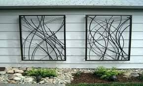 exterior wall art outdoor metal wall hangings large garden wall art wall art outdoor outdoor wall exterior wall art