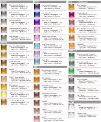 Oakley Lens Size Chart Oakley Lens Tint Chart Bedowntowndaytona Com