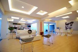 Home Interior, Gypsum Board for Creating Beauty Ceiling in Your ...